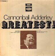 Cannonball Adderley - Greatest