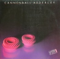 Cannonball Adderley - Masters of Jazz 1