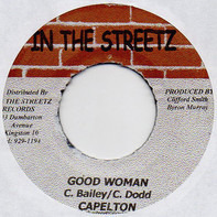Capleton - Good Woman