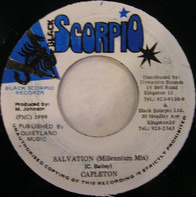 Capleton - Salvation (Millennium Mix)