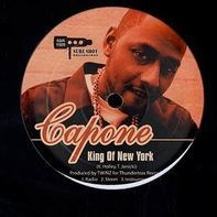 Capone - King Of New York