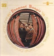 Captain Beefheart And His Magic Band - Dropout Boogie