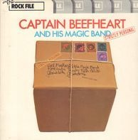 Captain Beefheart And His Magic Band - Strictly Personal