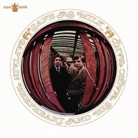 Captain Beefheart And His Magic Band - Safe as Milk