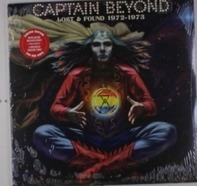 Captain Beyond - Lost & Found..