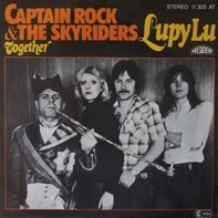 Captain Rock And The Skyriders - Lupy Lu