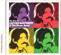 Captain Beefheart & The Magic Band - The Best Of