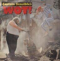 Captain Sensible - Wot