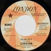 Caravan - Headloss