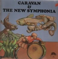 Caravan & The New Symphonia - Same