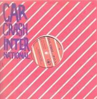 Carcrash International - All Passion Spent