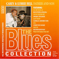 Carey Bell & Lurrie Bell - Father And Son