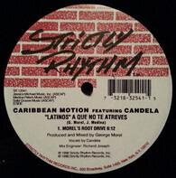 Caribbean Motion - Latinos A Que No Te Atreves
