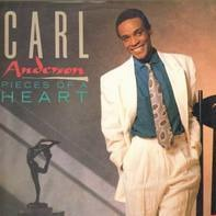 Carl Anderson - Pieces of a Heart