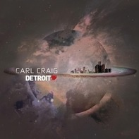 Carl Craig - Detroit Love 2