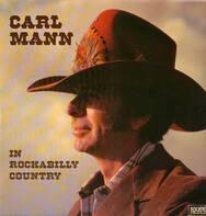 Carl Mann - In Rockabilly Country