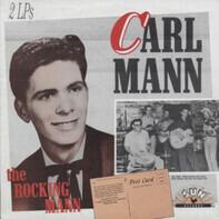Carl Mann - the Rocking Mann