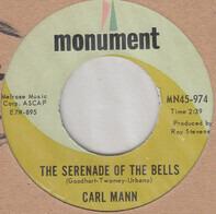 Carl Mann - The Serenade Of The Bells