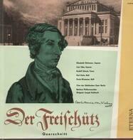 Carl Maria von Weber - Der Freischütz,, Berliner Philh, Keilberth