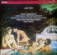 Carl Orff - Berliner Philharmoniker / Seiji Ozawa - Carmina Burana