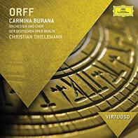 Carl Orff (Thielemann) - Carmina Burana