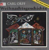 carl orff - Weihnachtsgeschichten