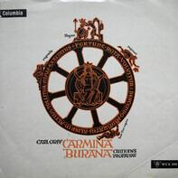 Carl Orff / Wolfgang Sawallisch - Carmina Burana