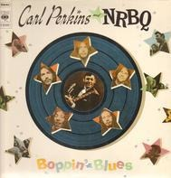 Carl Perkins and NRBQ - Bopping the Blues