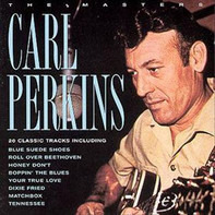Carl Perkins - The Masters