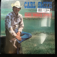 Carl Smith - Silver Tongued Cowboy