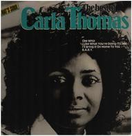 Carla Thomas - The Best Of