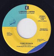 Carlene Carter - Come On Back