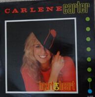 Carlene Carter - Heart To Heart