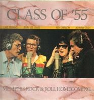 Carl Perkins, Jerry Lee Lewis, Roy Orbison, Johnny Cash - Class Of 55 - Memphis Rock & Roll Homecoming