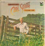 Carl Smith - Greatest Hits - Vol. 1