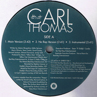 Carl Thomas Feat. LL Cool J - She Is