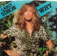 Carly Simon / Chic - Why