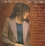 Carly Simon - Come Upstairs