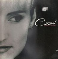 Carmel - Every little bit