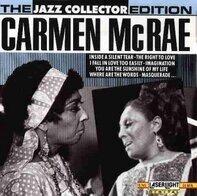 Carmen Mcrae - The Jazz Collector Edition - Carmen McRae