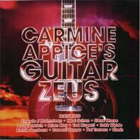 Carmine Appice - Carmine Appice's Guitar Zeus