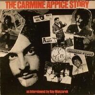 Carmine Appice - The Carmine Appice Story