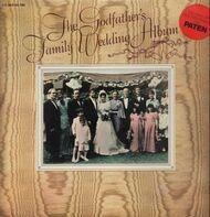 Carmen Coppola And His Orchestra - The Godfather's Family Wedding Album