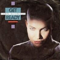 Carol Hitchcock - Get Ready
