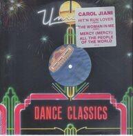 Carol Jiani - Hit N' Run Lover