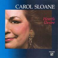 Carol Sloane - Heart's Desire