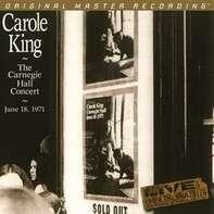 Carole King - Carnegie Hall Concert, June 18, 1971