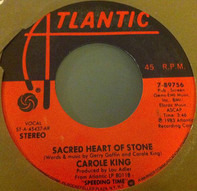 Carole King - Crying In The Rain / Sacred Heart Of Stone