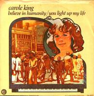 Carole King - You Light Up My Life