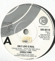 Carole King - Only Love Is Real / Still Here Thinking Of You
